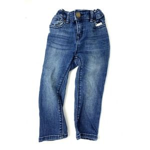 Baby Gap 1969 Skinny Jeans 18-24 Months Blue